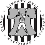 Liberty Bell Football Officials Clinic